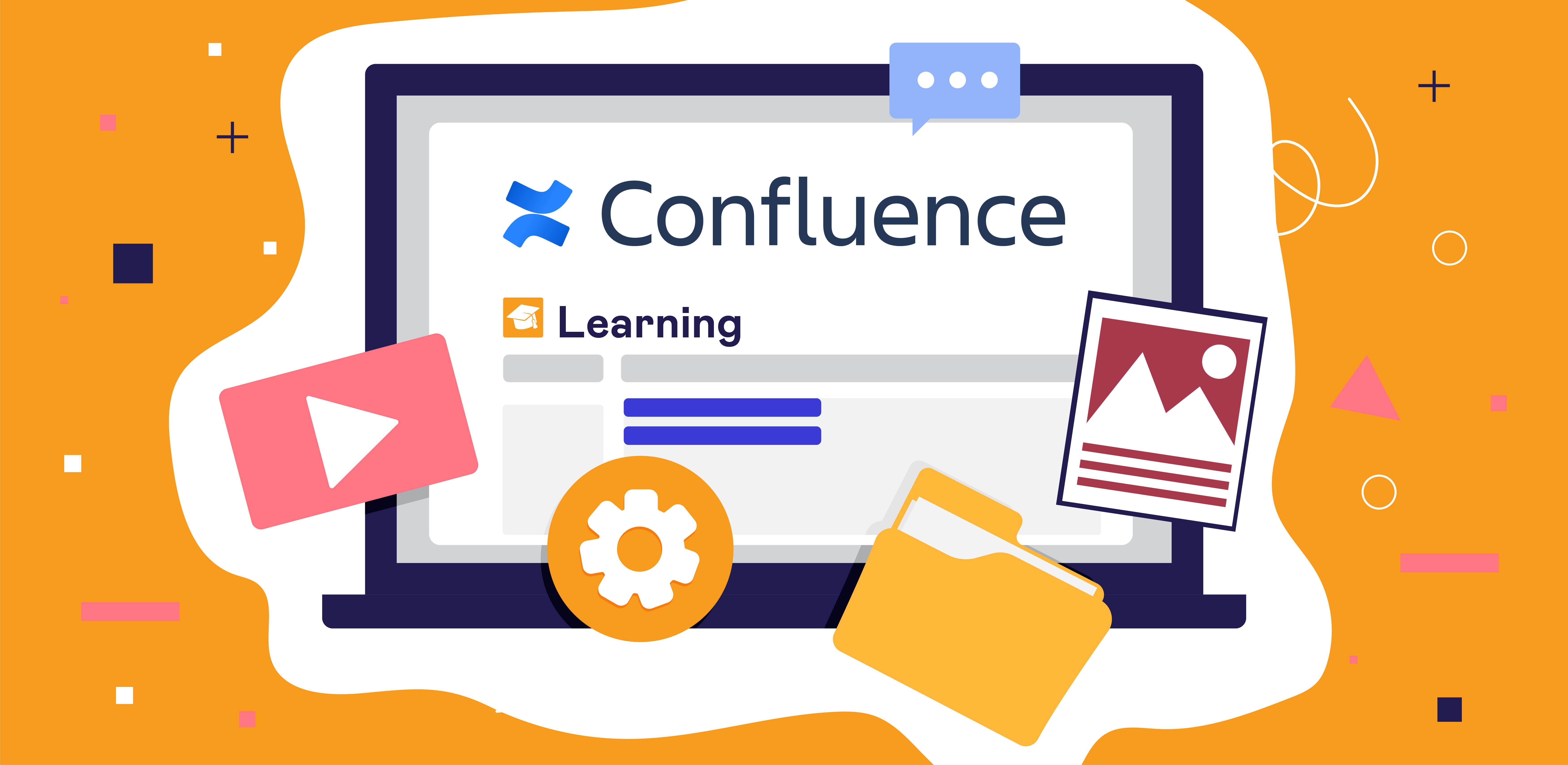 LMS for Confluence